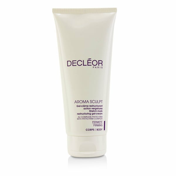 Decleor Women's Aroma Sculpt Stretch Mark Restructuring Body Gel-Cream Care Set