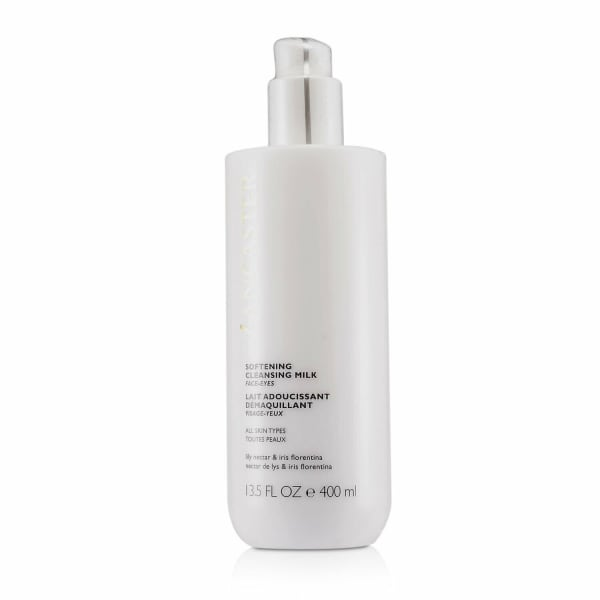 Lancaster Women's Softening Cleansing Milk Face Cleanser