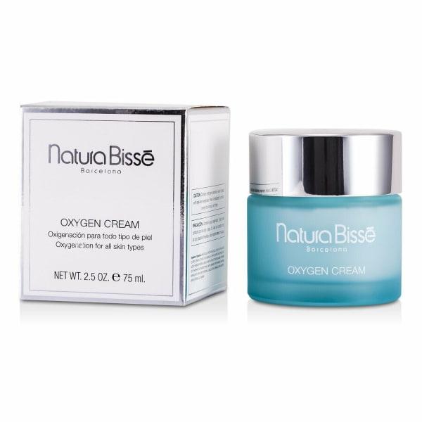 Natura Bisse Men's O2 Oxygen Cream Balms & Moisturizer