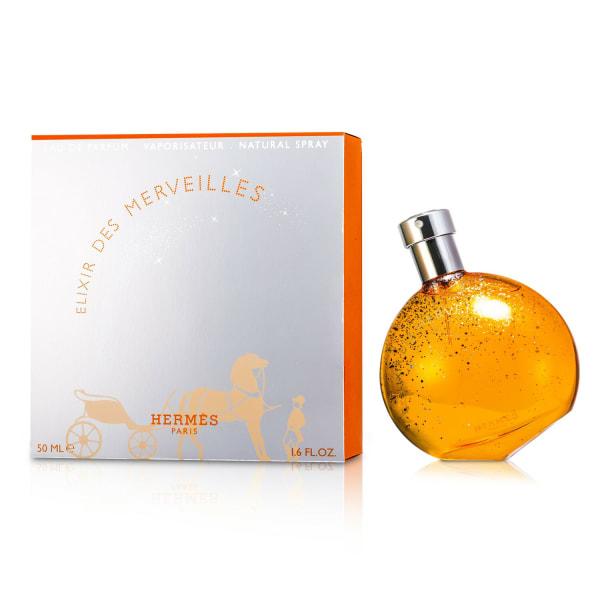 Hermes Women's Eau Des Merveilles Elixir De Parfum Spray