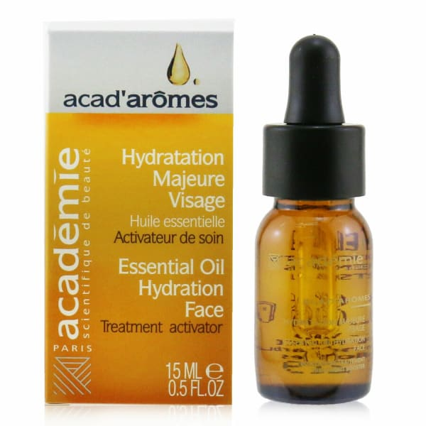 Academie Women's Acad'aromes Essential Hydration Face Serum