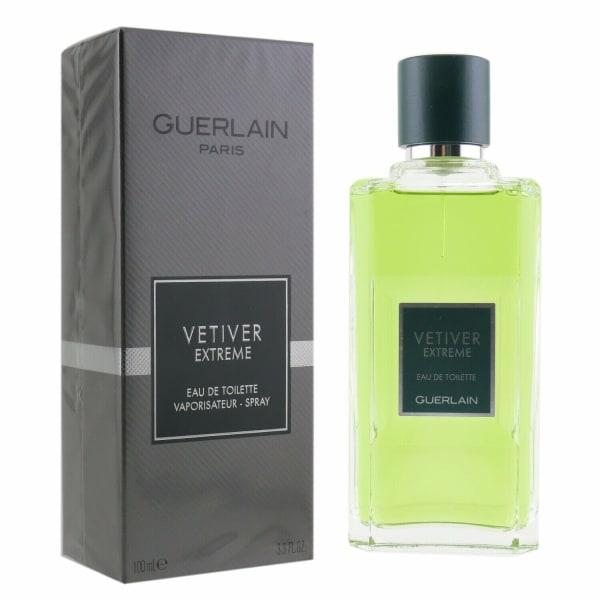 Guerlain Men's Vetiver Extreme Eau De Toilette Spray