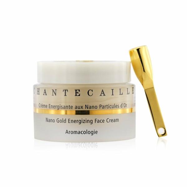 Chantecaille Men's Nano-Gold Energizing Cream Balms & Moisturizer
