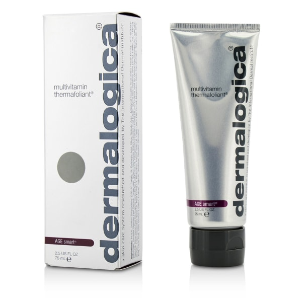 Dermalogica Women's Age Smart Multivitamin Thermafoliant Exfoliator