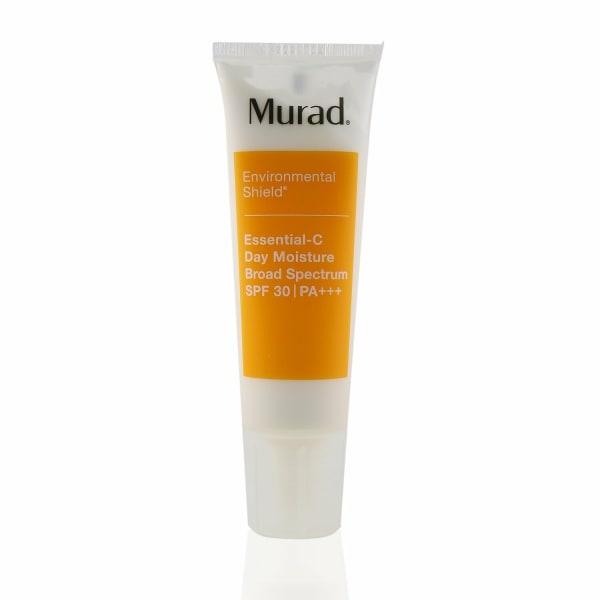 Murad Men's Essential-C Day Moisture Spf 30 Balms & Moisturizer