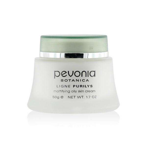 Pevonia Botanica Men's Mattifying Oily Skin Cream Balms & Moisturizer