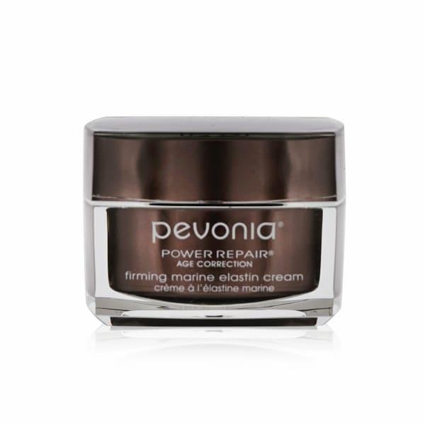 Pevonia Botanica Men's Power Repair Firming Marine Elastin Cream Balms & Moisturizer