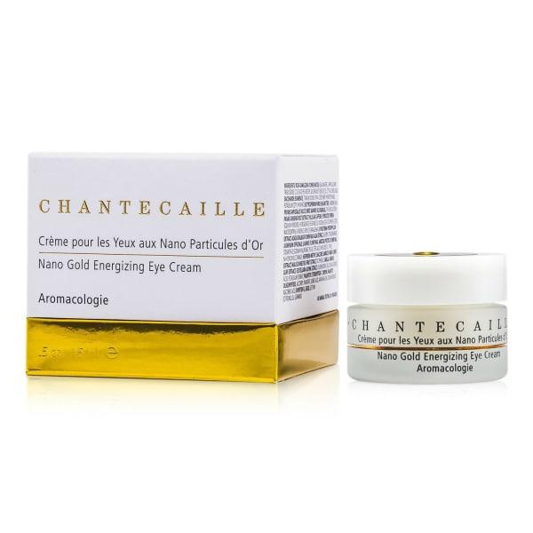 Chantecaille Women's Nano-Gold Energizing Eye Cream Gloss