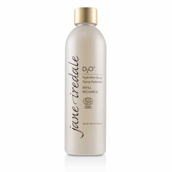 Jane Iredale Women's D2O Hydration Spray Refill Face Toner