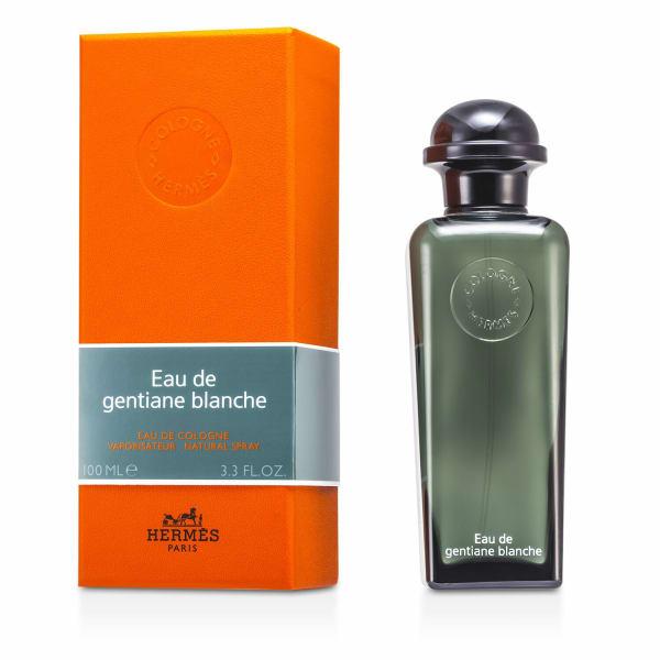 Hermes Women's Eau De Gentiane Blanche Cologne Spray