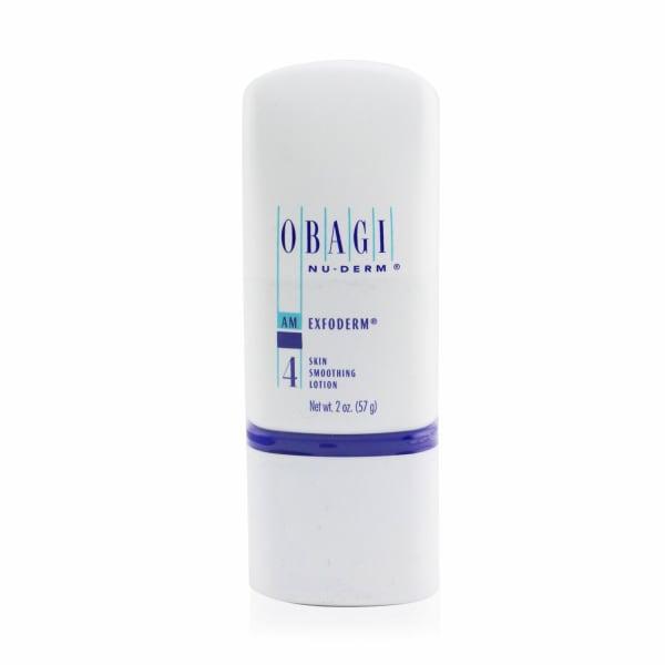 Obagi Men's Nu Derm Exfoderm Skin Smoothing Lotion Balms & Moisturizer