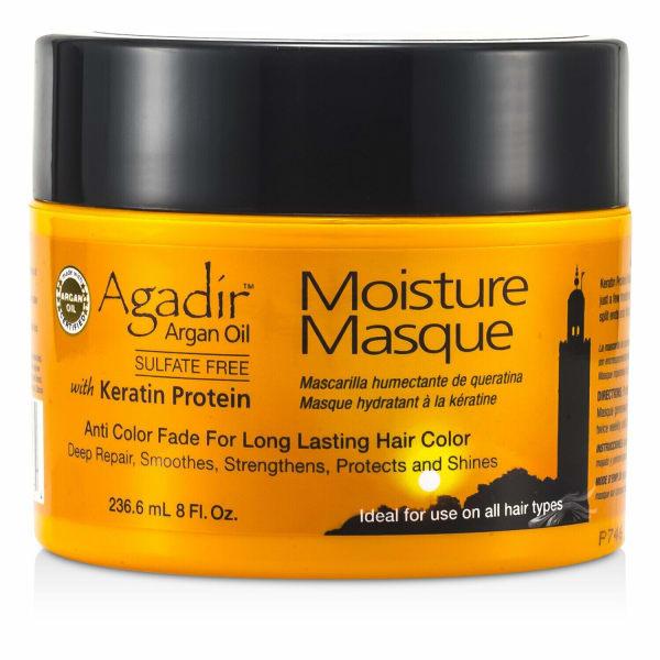 Agadir Argan Oil Women's Moisture Masque Hair Mask