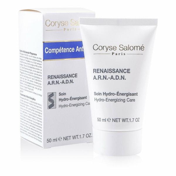 Coryse Salome Men's Competence Anti-Age Hydro-Energizing Care Balms & Moisturizer