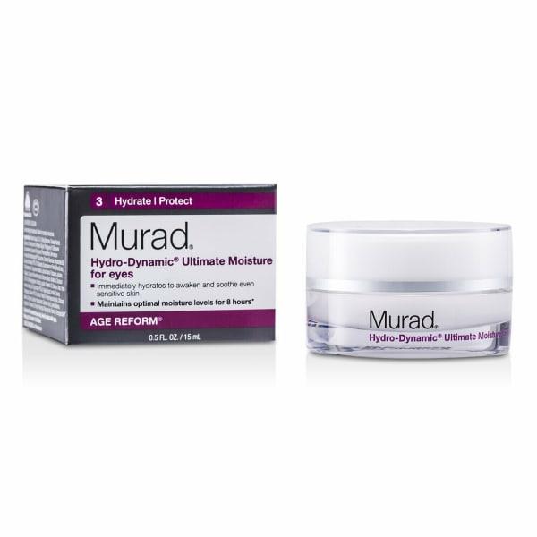 Murad Women's Hydro-Dynamic Ultimate Moisture For Eyes Eye Gloss