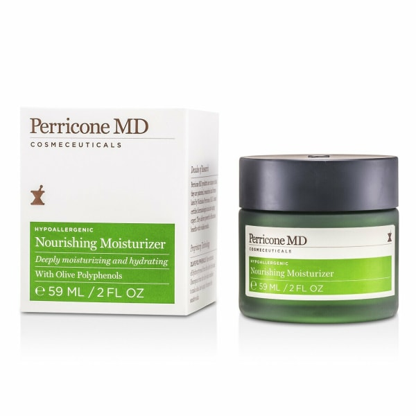 Perricone Md Men's Hypoallergenic Nourishing Moisturizer Balms &