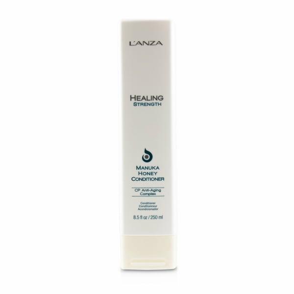 Lanza Women's Healing Strength Manuka Honey Conditioner Hair Treatment Oil