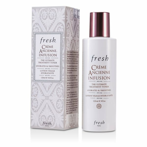 Fresh Women's Creme Ancienne Infusion Face Toner