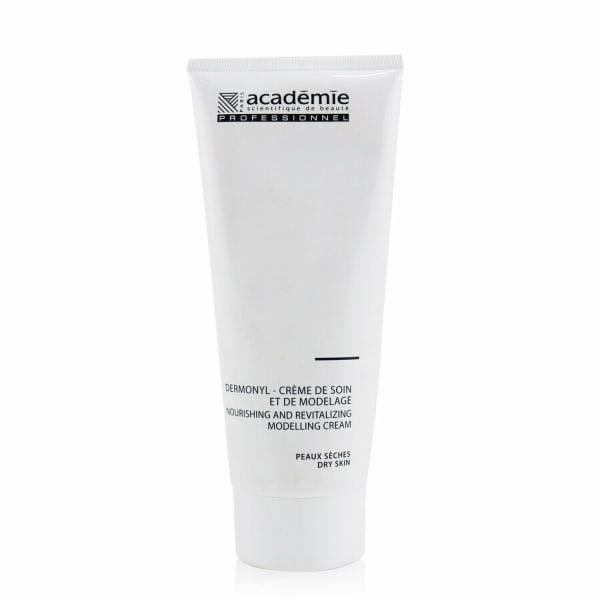 Academie Men's Nourishing & Revitalizing Modelling Cream Balms Moisturizer