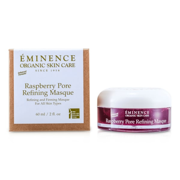 Eminence Women's Raspberry Pore Refining Masque Mask