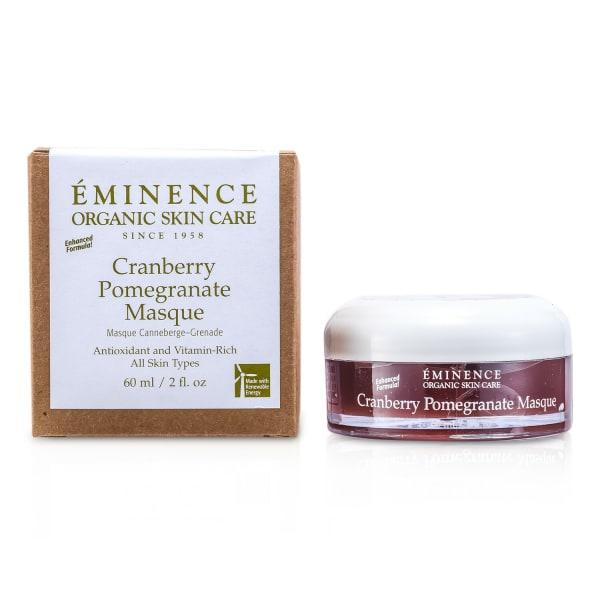 Eminence Women's Cranberry Pomegranate Masque Mask