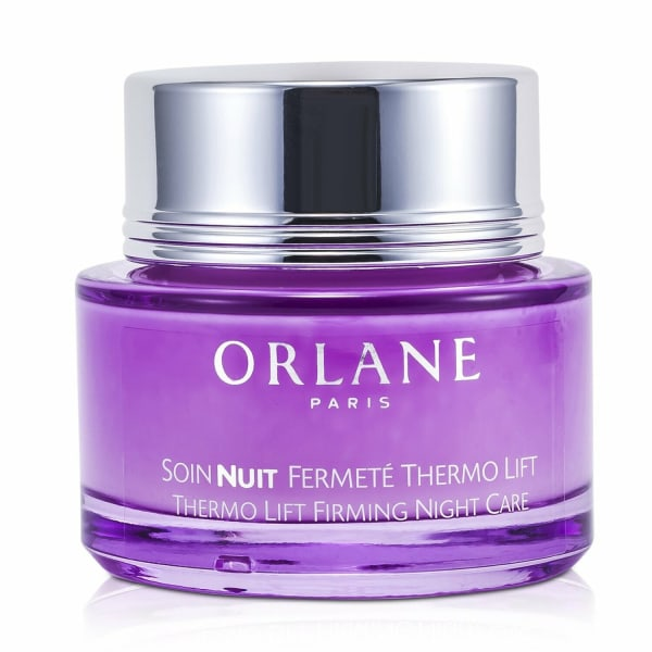 Orlane Men's Thermo Lift Firming Night Care Balms & Moisturizer