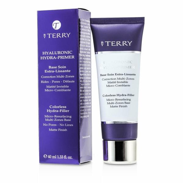 By Terry Women's Hyaluronic Hydra Primer Micro Resurfacing Multi Zones Base Eyeshadow Bases &