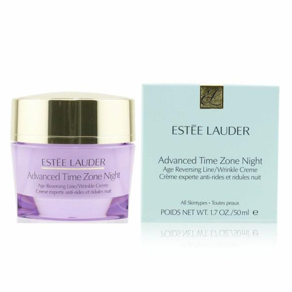 Estee Lauder Men's Advanced Time Zone Night Age Reversing Line/ Wrinkle Creme Balms & Moisturizer