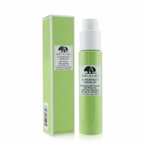 Origins Women's A Perfect World Age-Defense Skin Guardian With White Tea Serum