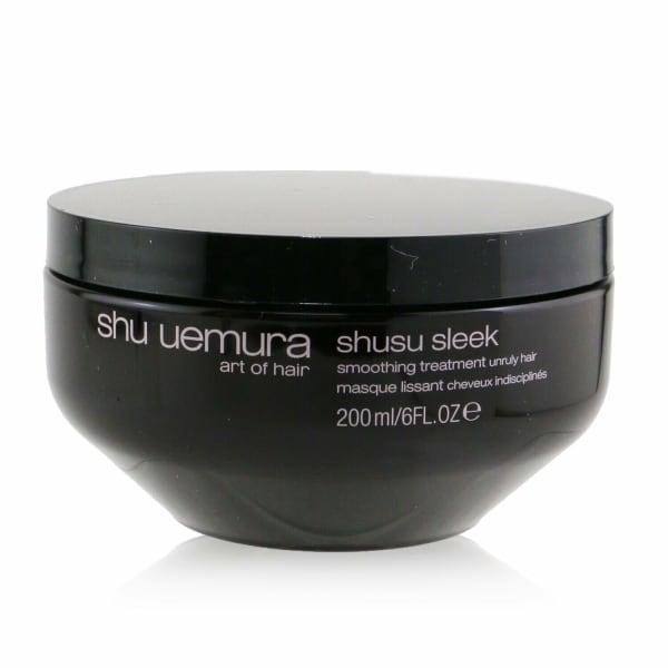 Shu Uemura Men's Shusu Sleek Smoothing Treatment Hair Mask