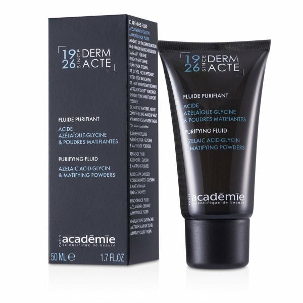 Academie Men's Derm Acte Purifying Fluid Balms & Moisturizer