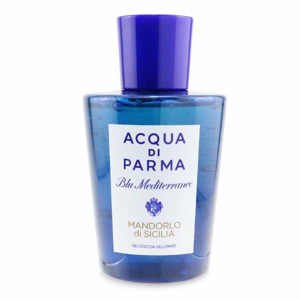 Acqua Di Parma Women's Blu Mediterraneo Mandorlo Sicilia Pampering Shower Gel Soap