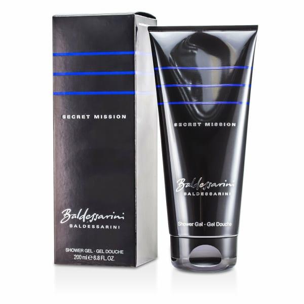 Baldessarini Women's Secret Mission Shower Gel Bath And Aids