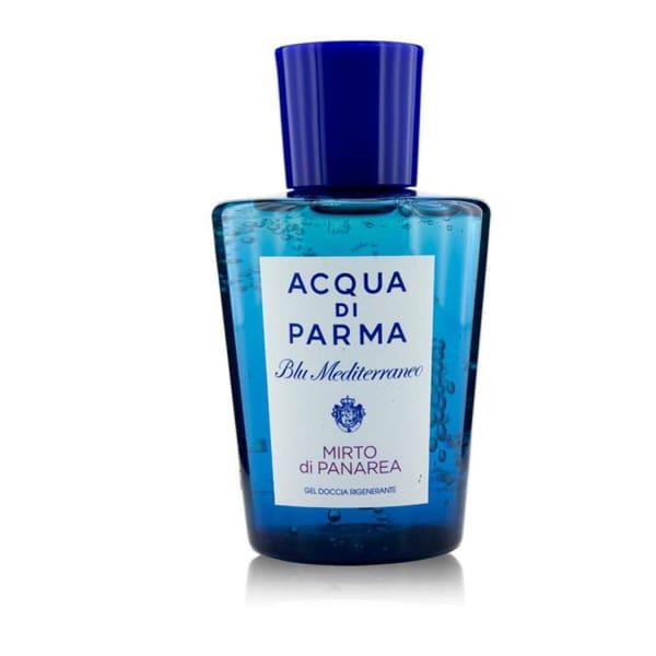 Acqua Di Parma Women's Blu Mediterraneo Mirto Panarea Regenerating Shower Gel Soap