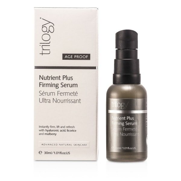 Trilogy Women's Age-Proof Nutrient Plus Firming Serum