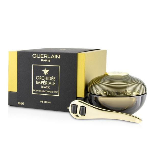 Guerlain Men's Orchidee Imperiale Black The Cream Balms & Moisturizer