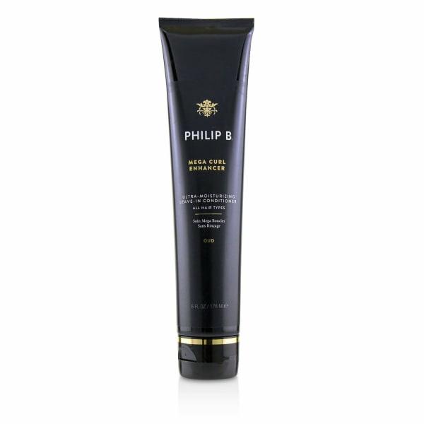 Philip B Women's All Hair Types) Mega Curl Enhancer & Scalp Treatment
