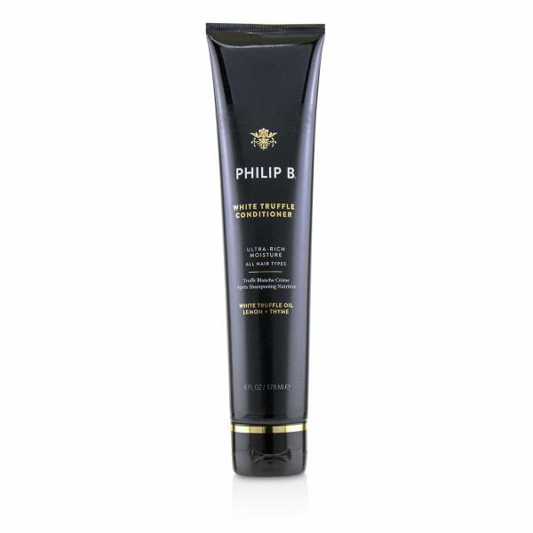 Philip B Women's All Hair Types) White Truffle Conditioner & Scalp Treatment