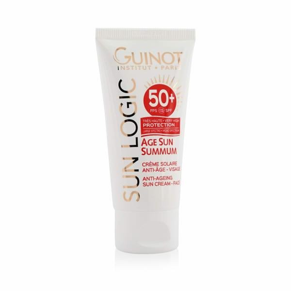 Guinot Women's Sun Logic Age Summum Ant-Ageing Cream For Face Spf 50+ Self-Tanners & Bronzer
