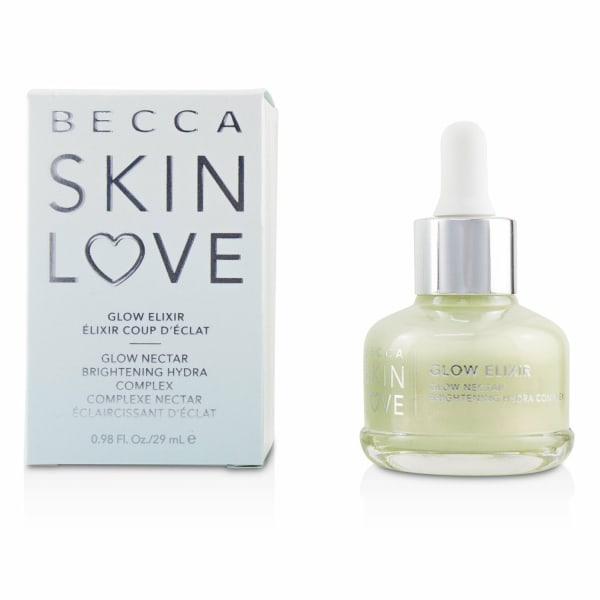 Becca Women's Skin Love Glow Elixir Nectar Brightening Hydra Complex Serum