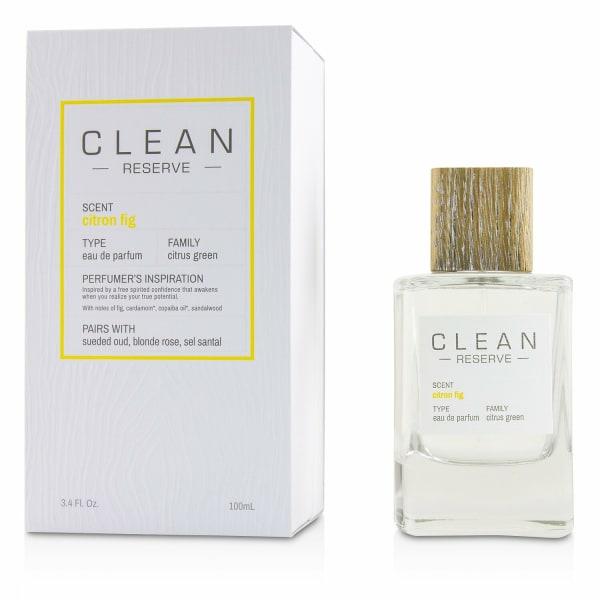Clean Women's Reserve Citron Fig Eau De Parfum Spray