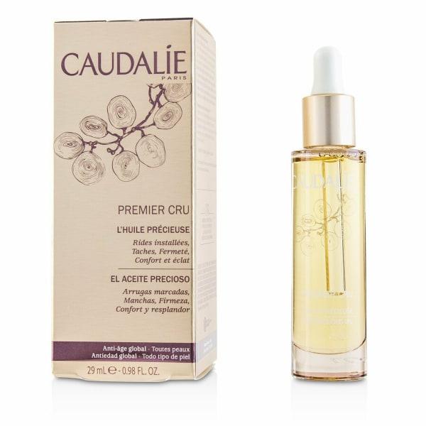 Caudalie Men's Premier Cru The Precious Oil Balms & Moisturizer