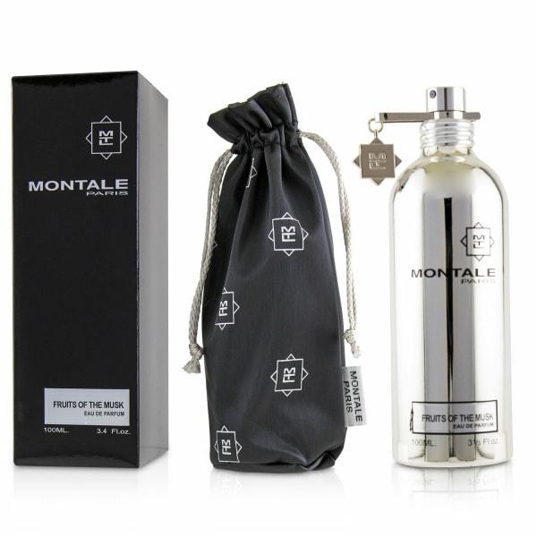 Montale Women's Fruits Of The Musk Eau De Parfum Spray