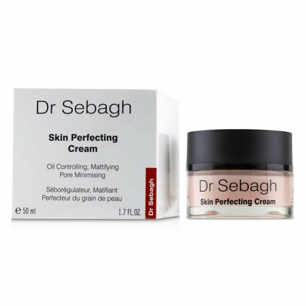 Dr. Sebagh Men's Skin Perfecting Cream Balms & Moisturizer
