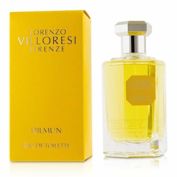 Lorenzo Villoresi Men's Dilmun Eau De Toilette Spray