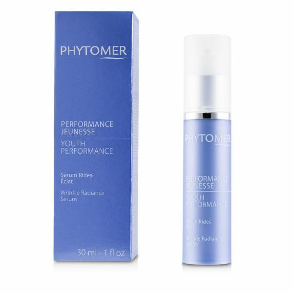 Phytomer Women's Youth Performance Wrinkle Radiance Serum