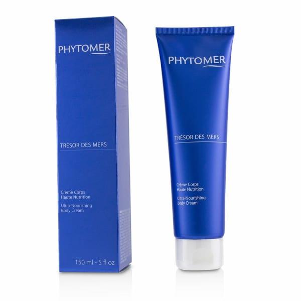 Phytomer Women's Tresor Des Mers Ultra-Nourishing Body Cream Care Set