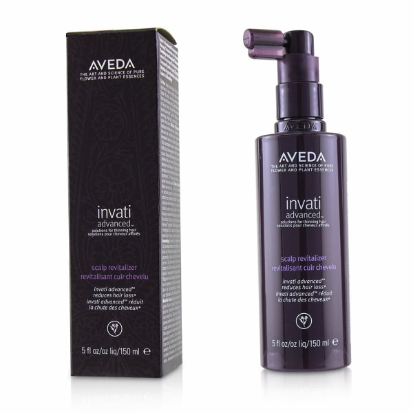 Aveda Men's Invati Advanced Scalp Revitalizer Hair & Treatment