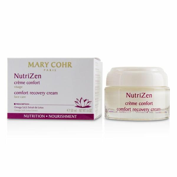 Mary Cohr Men's Nutrizen Comfort Recovery Cream Balms & Moisturizer