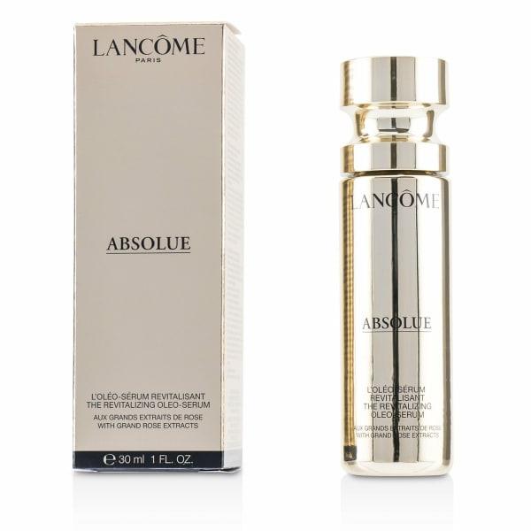 Lancome Women's Absolue The Revitalizing Oleo-Serum Serum