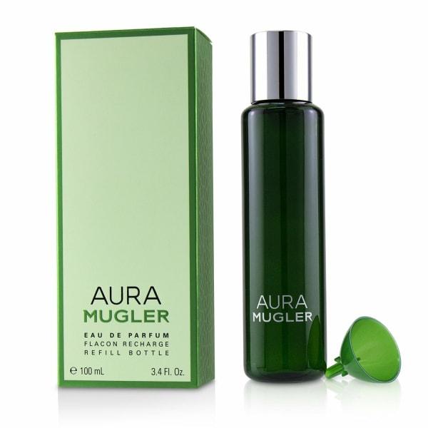 Thierry Mugler (Mugler) Women's Aura Eau De Parfum Refill Bottle